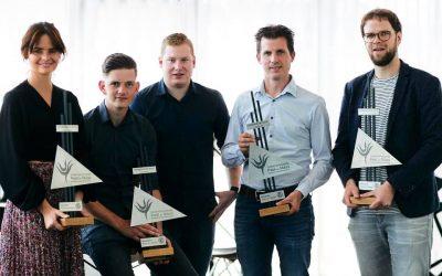 Video Ondernemersprijs Peel & Maas