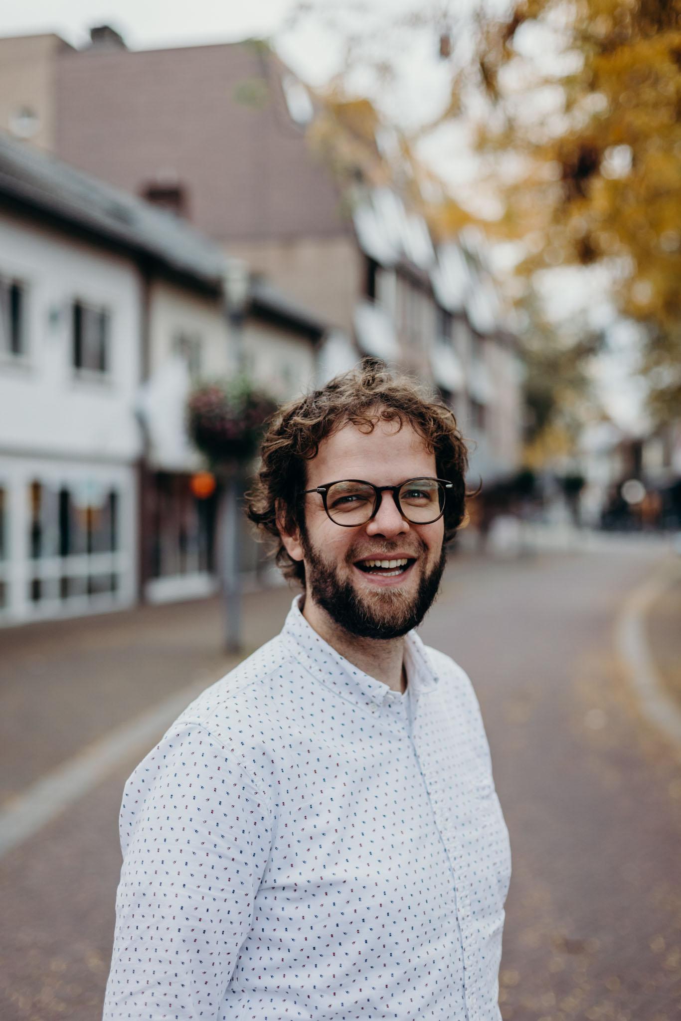 Jeroen Hillen